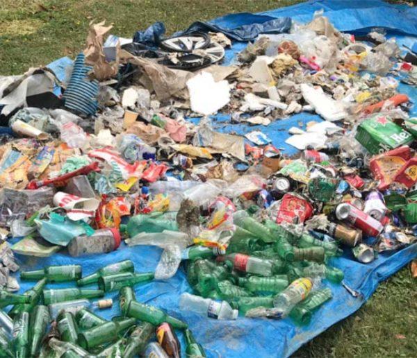 tri-des-déchets