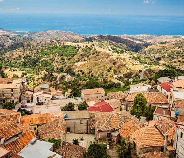 Vous pouvez acheter une maison à 1 euro dans ce village italien
