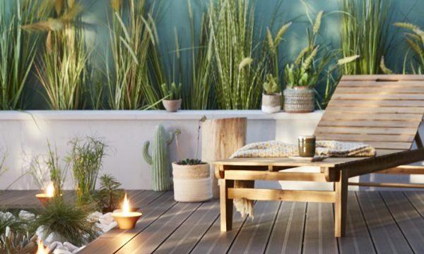 Comment aménager votre terrasse en différents espaces pour en profiter au maximum ?