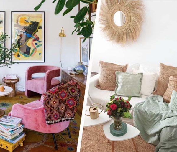 6 salons qui sentent bon l'été et qu'on a envie de copier !