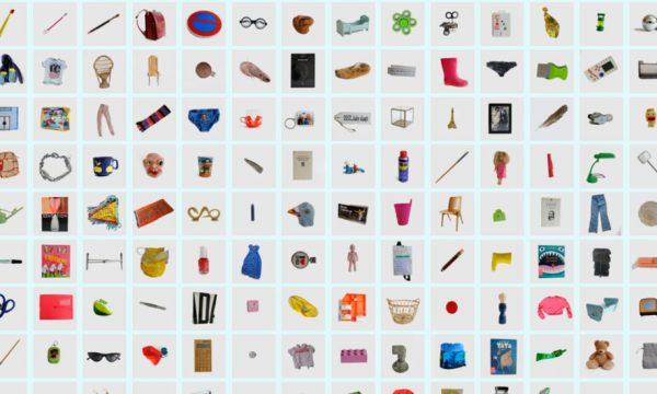 Anti-minimaliste, cette artiste a pris en photo les 10 532 objets de sa maison