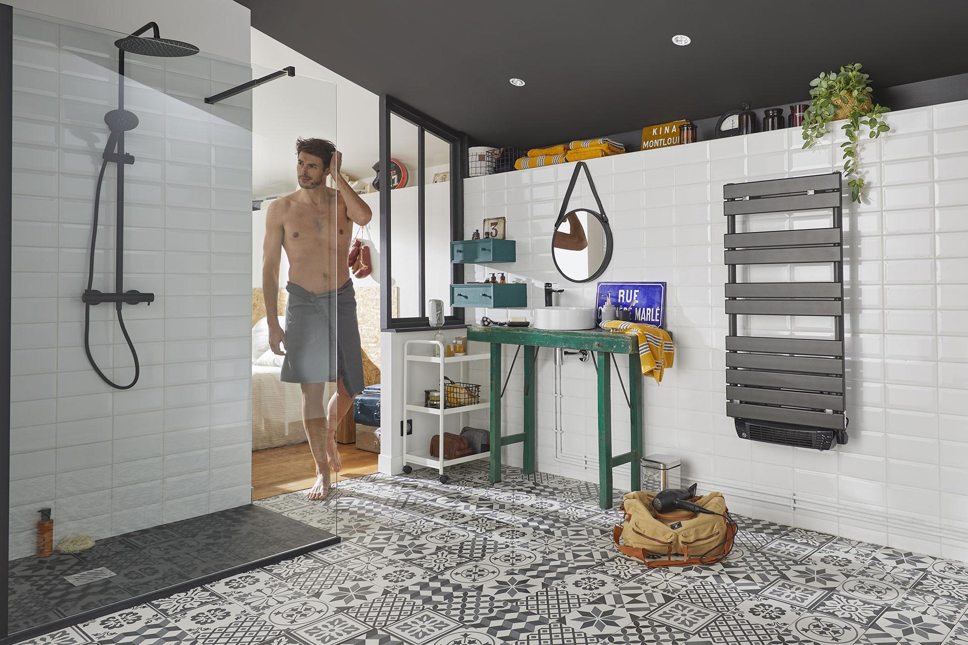 Tips to Create Salle De Bains Ouverte Sur Chambre