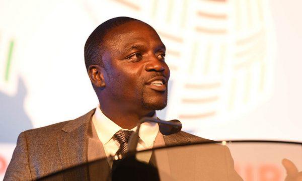 Le rappeur Akon va créer sa propre ville futuriste et écolo au Sénégal