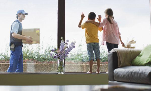 La livraison à domicile est-elle forcément une pratique anti-écolo ?