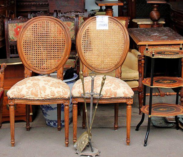 Depuis le confinement, les Français se passionnent pour les meubles d'occasion pas cher