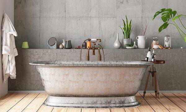 Comment aménager la parfaite salle de bain éco-responsable ?
