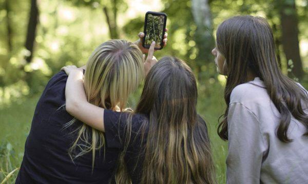 Vos enfants peuvent enregistrer leurs recommandations pour protéger la planète