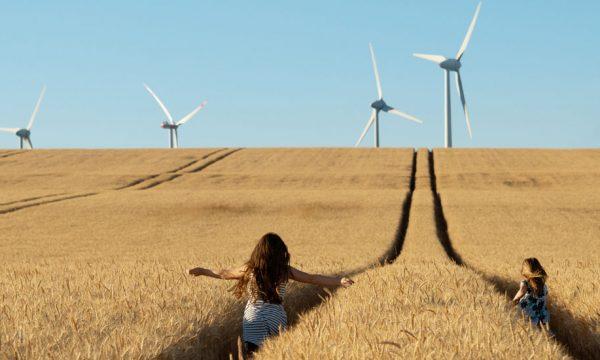 Pour la première fois, les énergies renouvelables sont la première source d'électricité en Europe