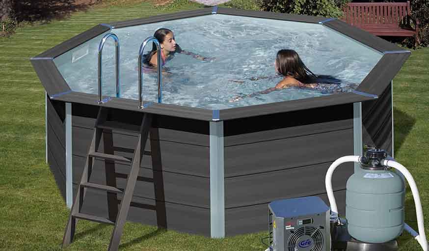 Low Budget Swimming Pools