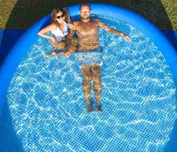 Quelle piscine choisir avec un petit budget ?
