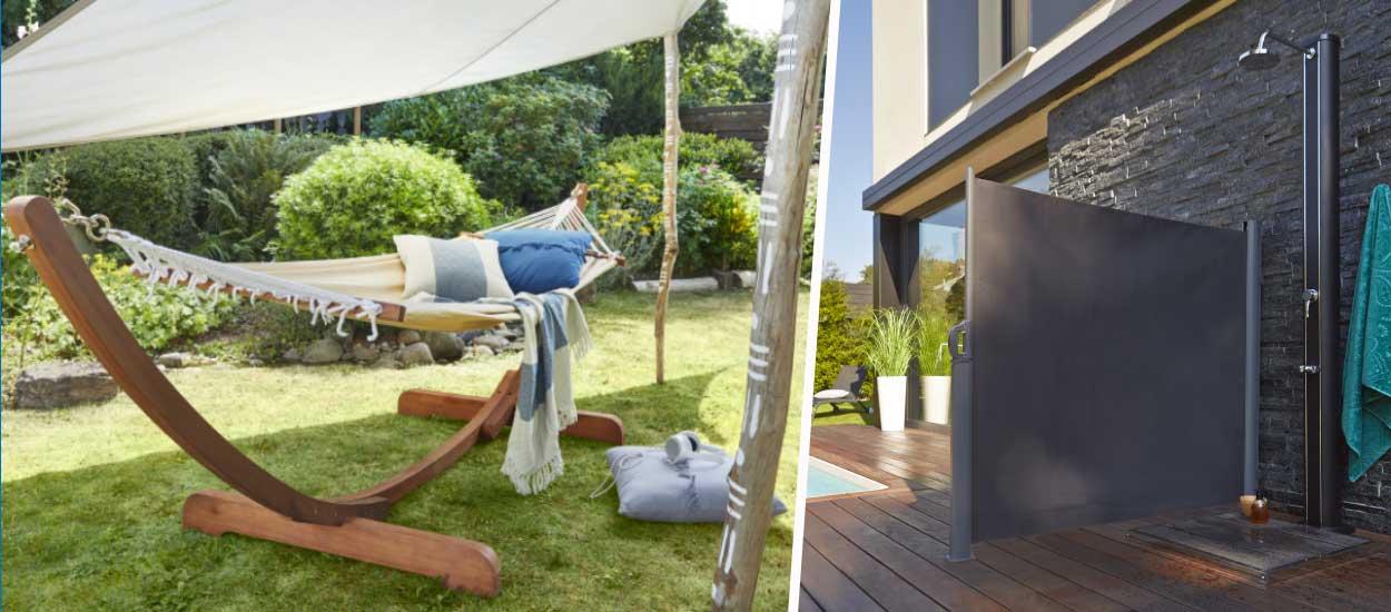 8 idées accessibles pour transformer votre jardin en petit paradis cet été