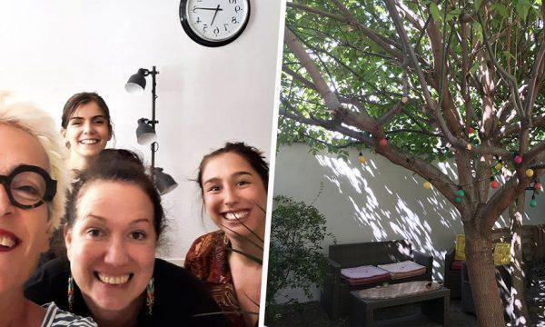 À Lyon, un lieu d'accueil et de repos réservé aux femmes sans-abri vient d'ouvrir ses portes
