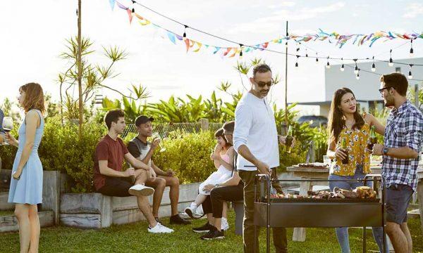 7 conseils pour cuisiner et manger dehors en toute sérénité
