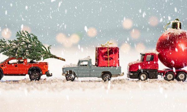 Comment limiter l'impact environnemental de ses livraisons de cadeaux pour Noël ?