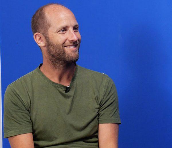 Autonomie alimentaire, minimalisme : 4 choses que vous devez savoir sur Rob Greenfield
