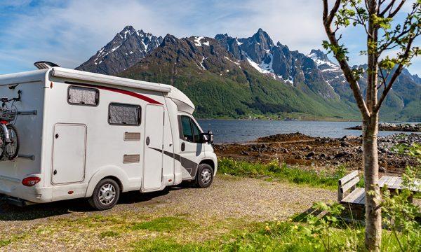 7 conseils pour voyager en camping-car quand on n'y connaît rien