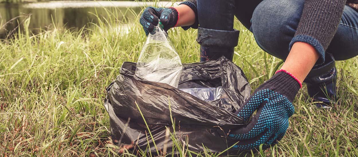 Participez à la journée mondiale pour nettoyer la planète