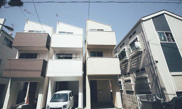Découvrez à quel point les maisons japonaises modernes sont différentes de nos logements en France