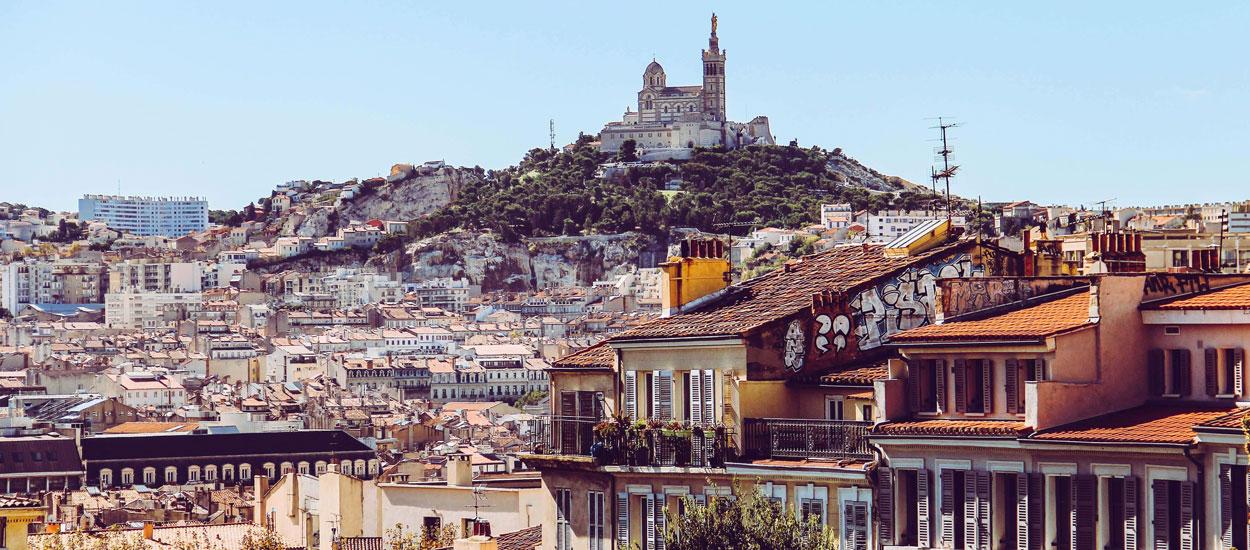 Envie de déménager à Marseille ? Petit guide à destination des Parisiens pour réussir votre intégration