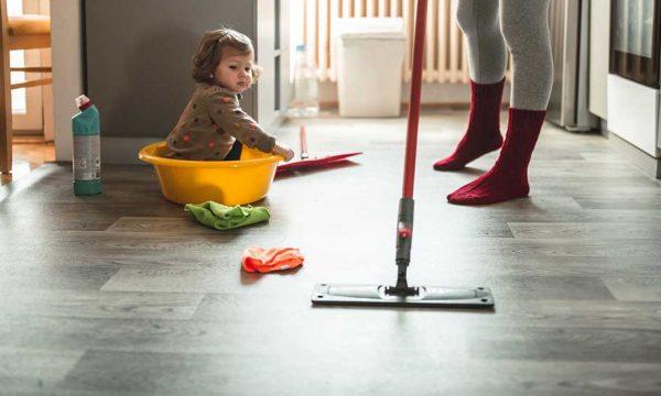 5 conseils de pro pour faire le ménage plus rapidement