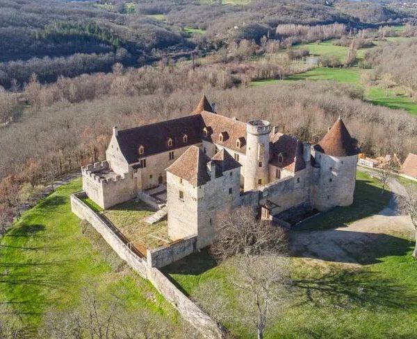L'ancien château de Léo Ferré est mis aux enchères : qui veut le transformer en écolieu ?