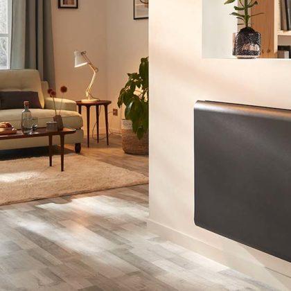 Ces radiateurs intelligents apprennent de vos habitudes pour vous faire économiser de l'énergie