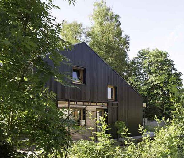 Construction écologique : qu'est-ce que l'architecture frugale ?