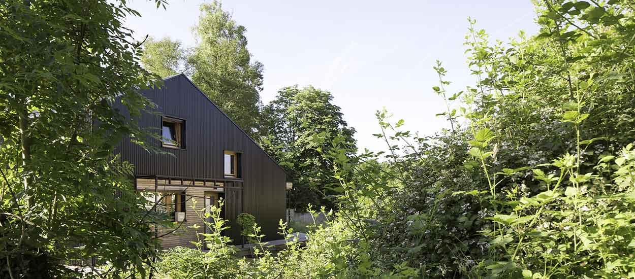 Construction écologique : Et si l'on se préoccupait autant de ce qu'il y a dans nos maisons que dans nos assiettes ?