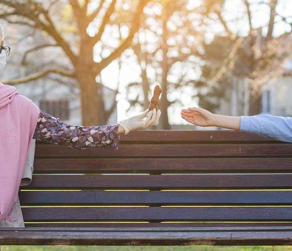Vacances : Quelles sont les meilleures conditions pour voir ses grands-parents ?