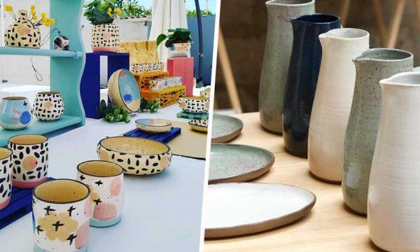 Notre sélection des plus belles poteries artisanales made in France