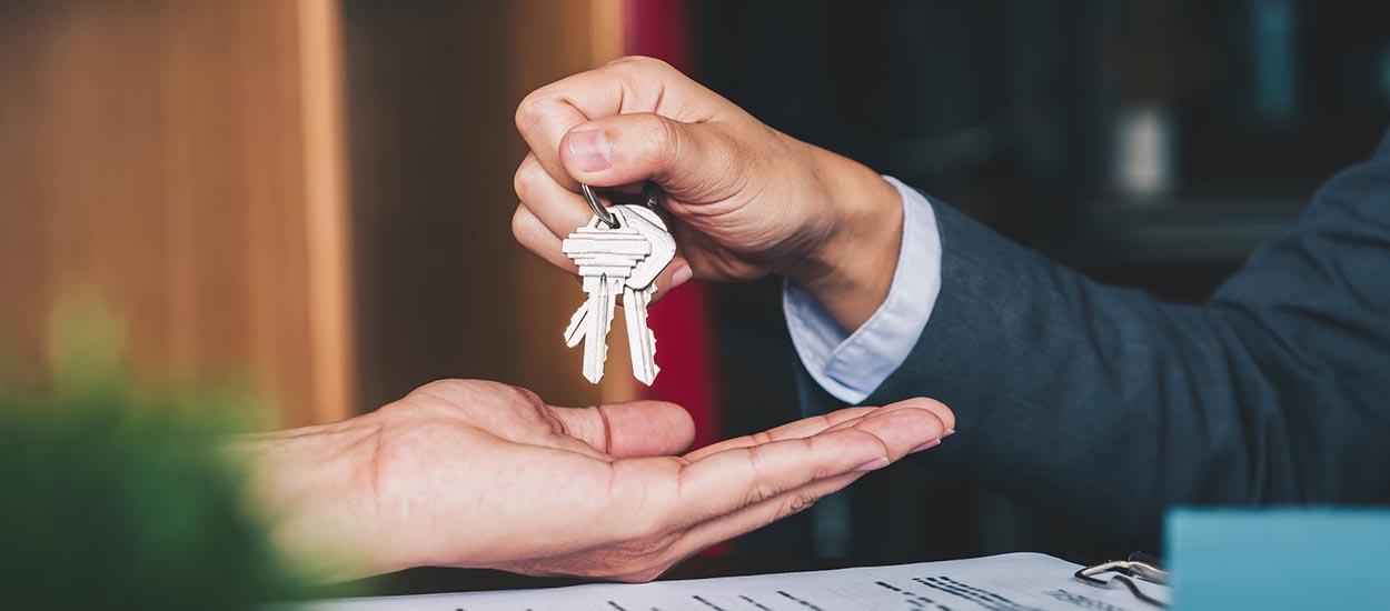 Pendant l'épidémie de Covid, il est plus rentable de louer un logement pour une longue durée que sur Airbnb
