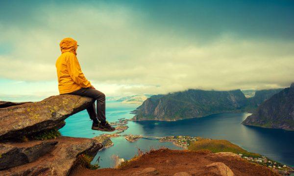 Les Norvégiens ont trouvé la méthode pour affronter l'hiver sans déprimer, la voici