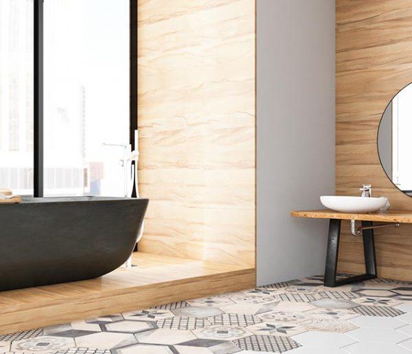 Comment aménager une salle de bains Feng Shui ?