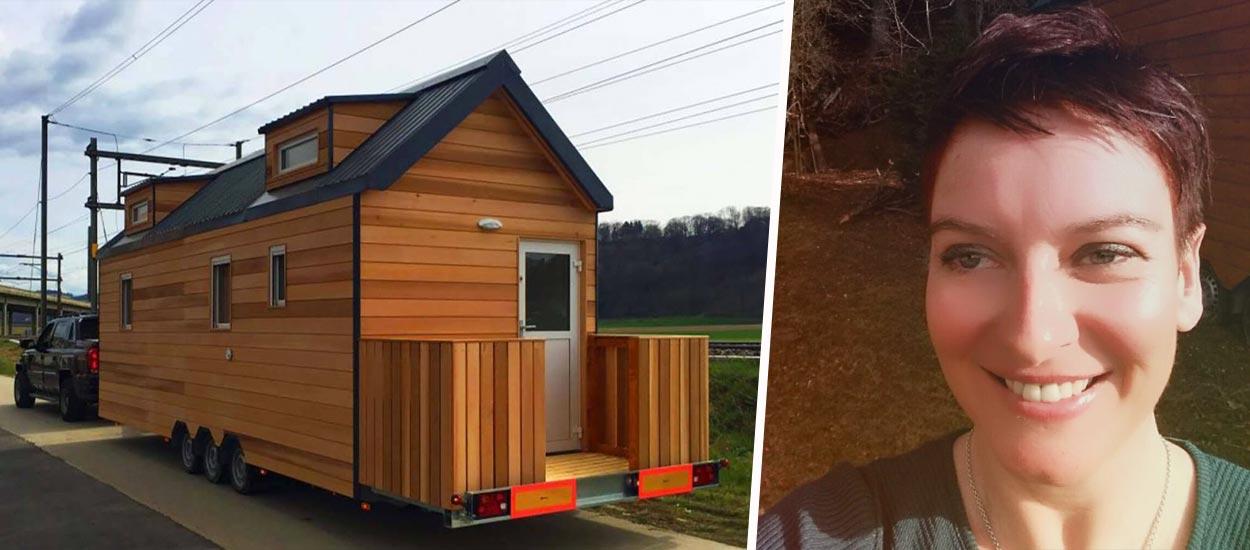 La vie de famille dans une tiny house de 20 m² : 4 ans après, que sont-ils devenus ?