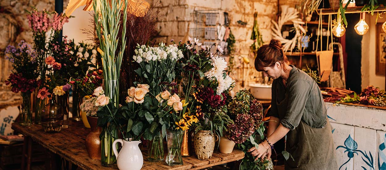Bouquet d'automne : 6 fleurs de saison à (s')offrir