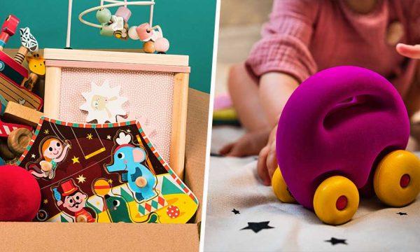 75 000 tonnes de jouets jetés chaque année : et si on louait au lieu d'acheter ?