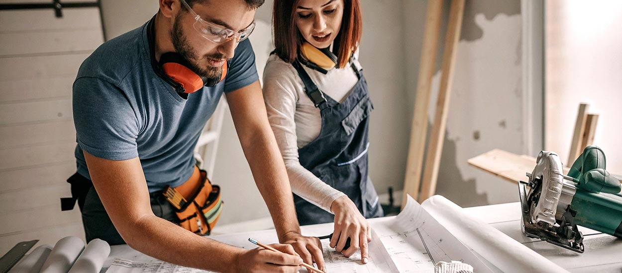 3 plans gratuits pour construire votre petite maison