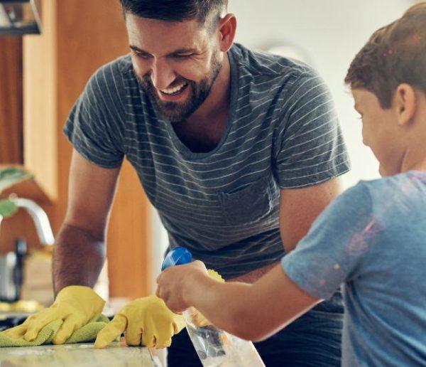 5 produits ménagers à fabriquer soi-même en 10 minutes chrono