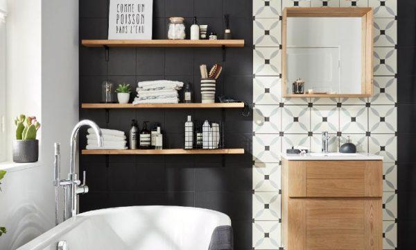 Conseils d'une architecte d'intérieur pour transformer votre salle de bains en pièce digne d'un spa
