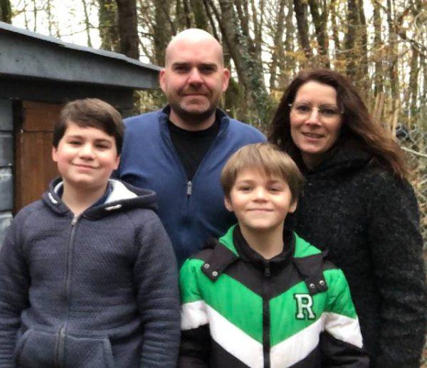 Découvrez comment cette famille a divisé ses déchets par 3