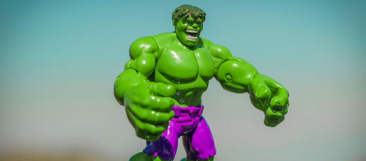 Découvrez quel super-héros a le mode de vie le plus écolo !