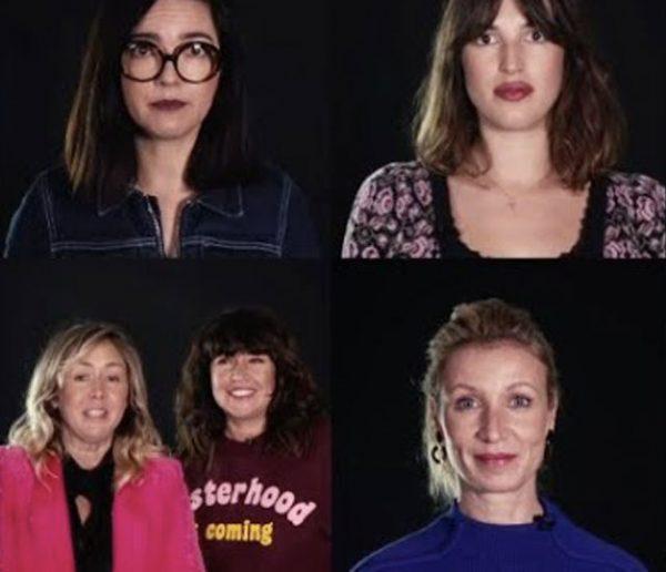 Des personnalités engagées appellent à donner pour construire une Maison des Femmes à Marseille