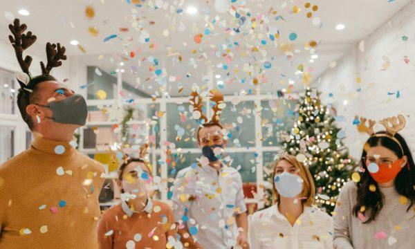 Toutes nos idées pour passer un Nouvel An inoubliable en petit comité
