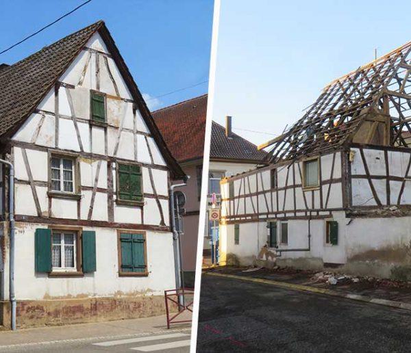 Alsace : cette association se bat pour protéger les maisons à colombages de la destruction