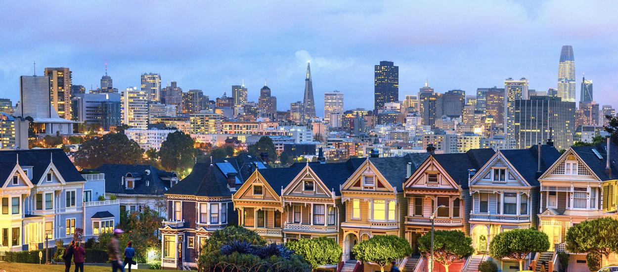 Voilà pourquoi la ville de San Francisco va interdire de fumer à l'intérieur des appartements