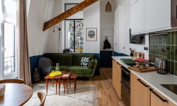 9 conseils d'architectes d'intérieur pour donner l'illusion d'une pièce plus grande