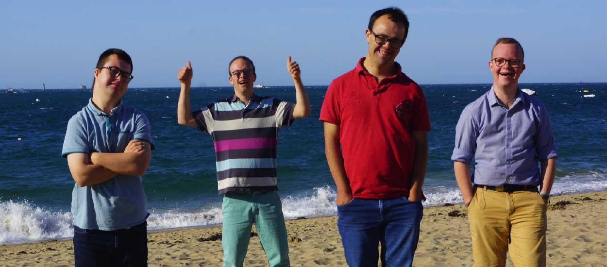 La coloc Diadème : un lieu de vie partagé pour jeunes adultes porteurs de trisomie 21
