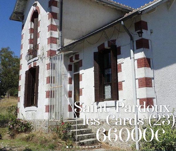 Ce passionné de l'immobilier déniche gratuitement des pépites à moins de 100 000 euros