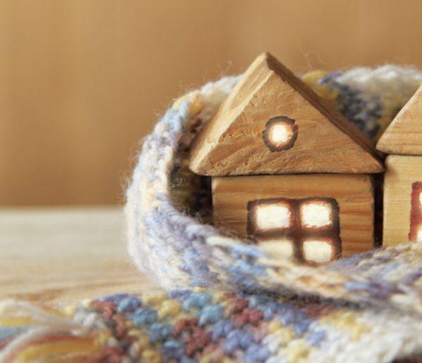 Petits travaux d'hiver : 5 endroits stratégiques à isoler dans votre maison