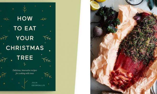Comment manger votre sapin de Noël ?